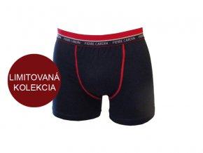 Pánske boxerky - Pierre Cardin G817