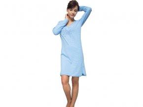 Dámska nočná košeľa - KEY LND896