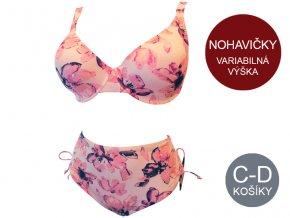 lmunderwear lormar floreal mousse2 swimwear