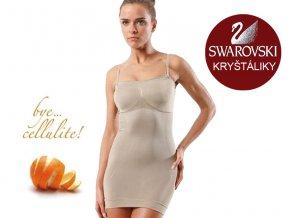 Formujúce a zoštíhľujúce šaty - Gatta  Active Shapewear Dress 6514