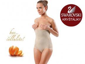 Formujúce a zoštíhľujúce nohavičky - Gatta Active Shapewear Bikini 1488