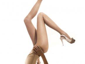 Dámske pančuchové nohavice - Gatta Holly (8 DEN)