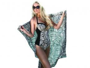 Dámske pareo (sarong) - Triola 00041