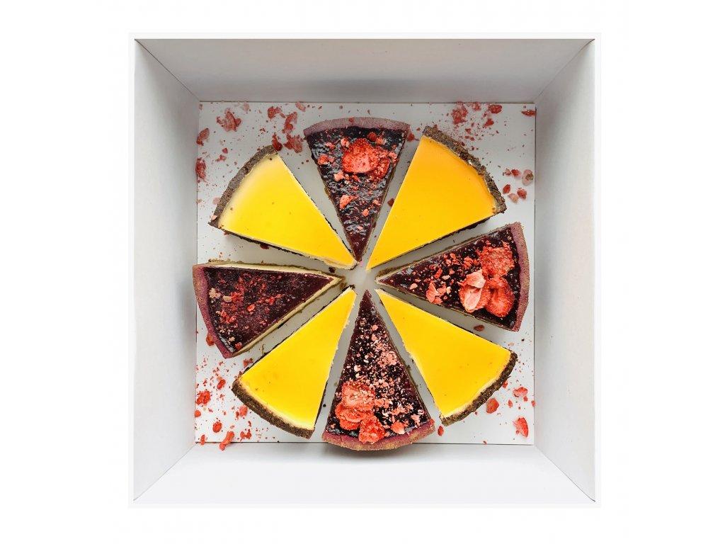 Cheesecake iBoxík