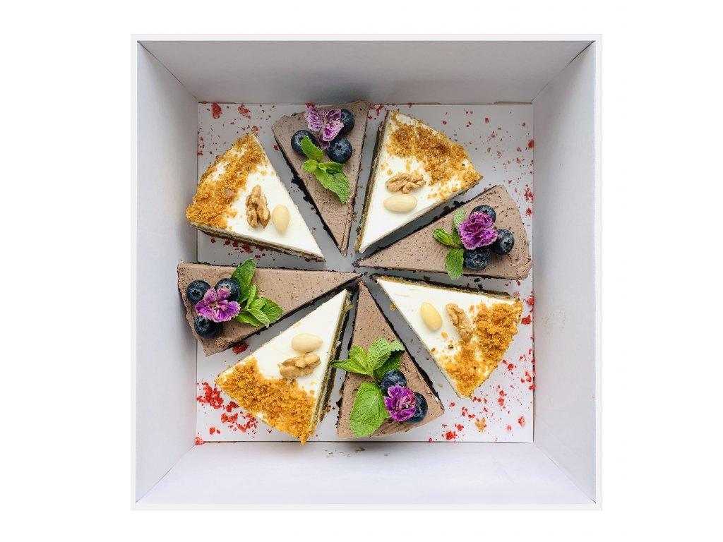 Cake iBoxík