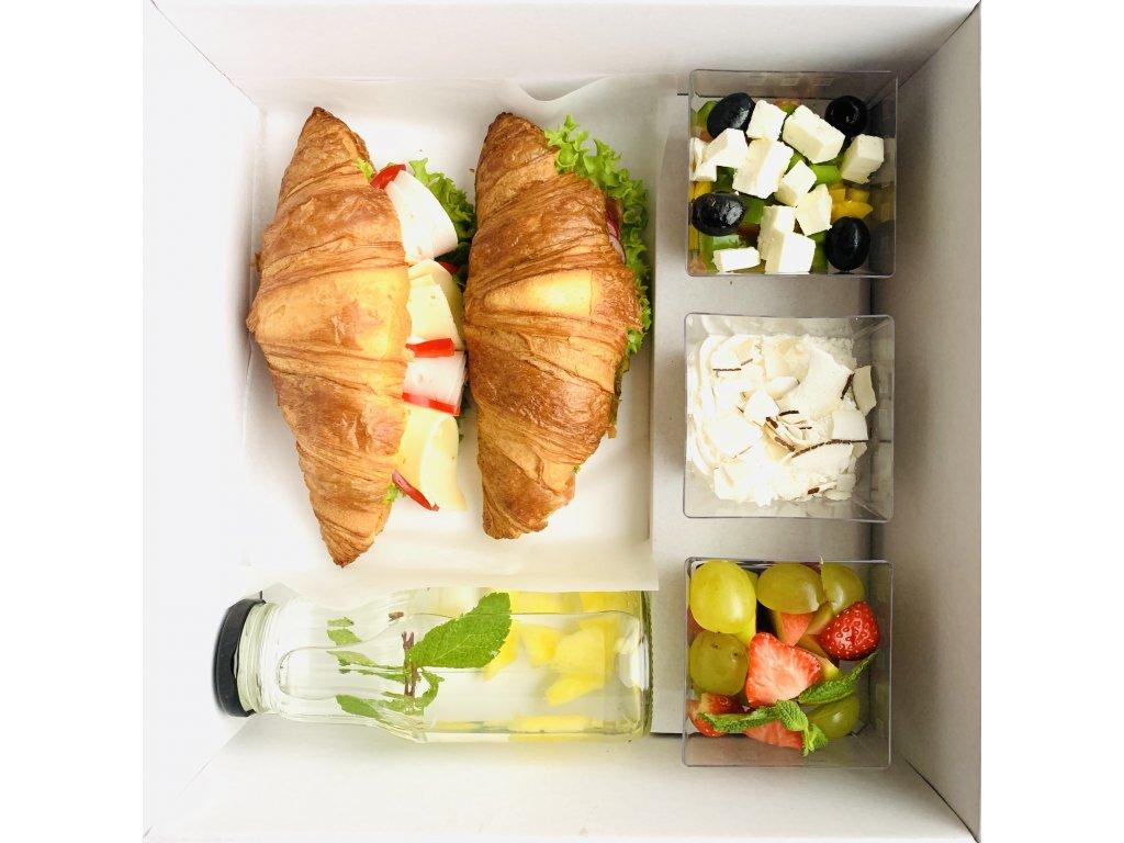 Coffee break box 3