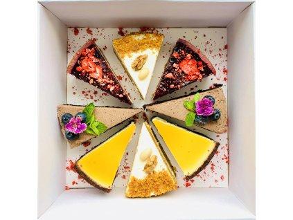 Mix Cake iBoxík