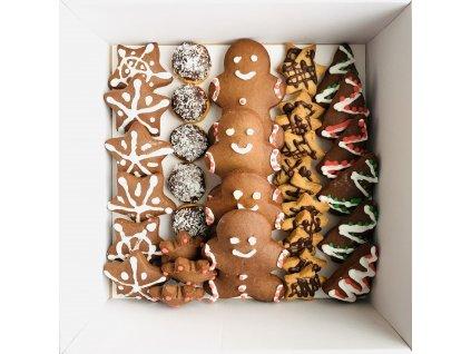 Vánocní cukroví 2