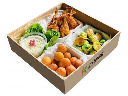 iBoxík kuřecích paliček 1