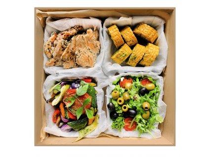 Zdravý zeleninový iBoxík 1
