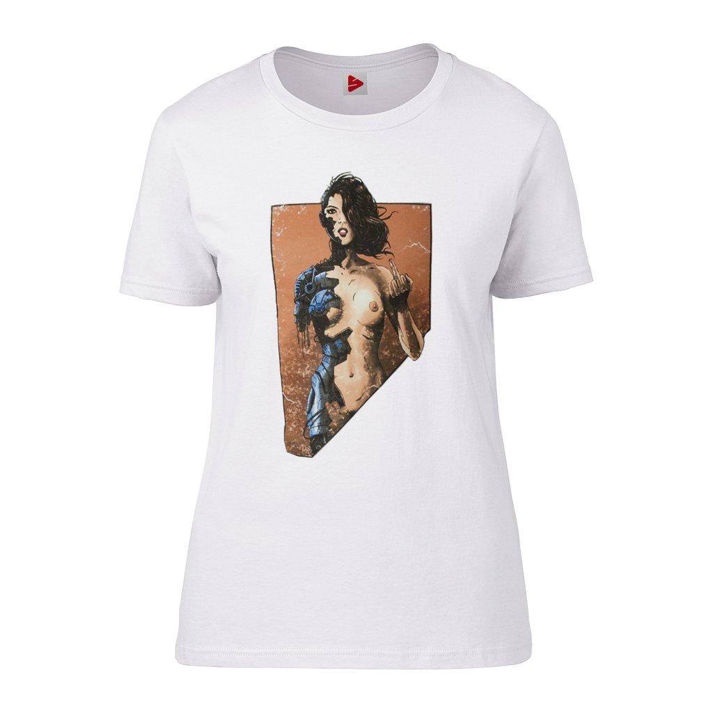 skaf shirt girl