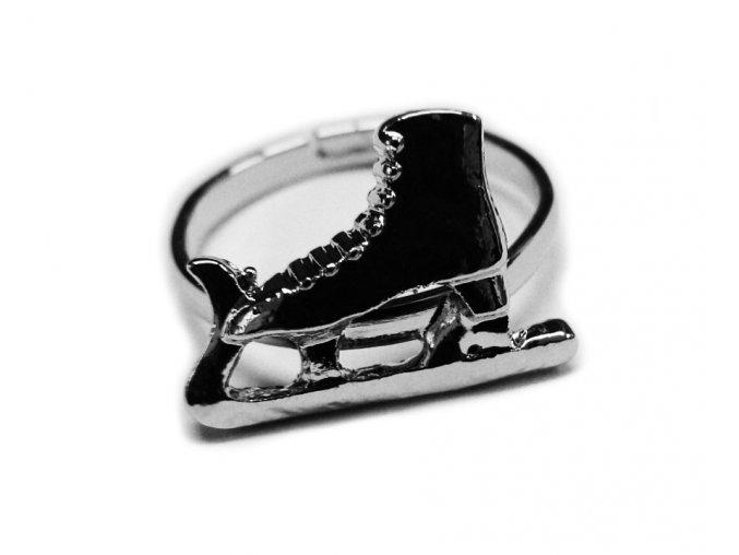 prsten retuš
