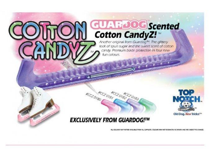 Cotton candyz