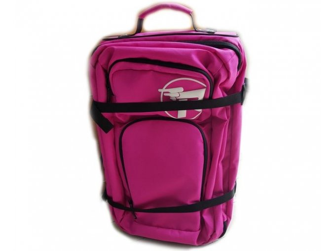 Trolley Risport Pink