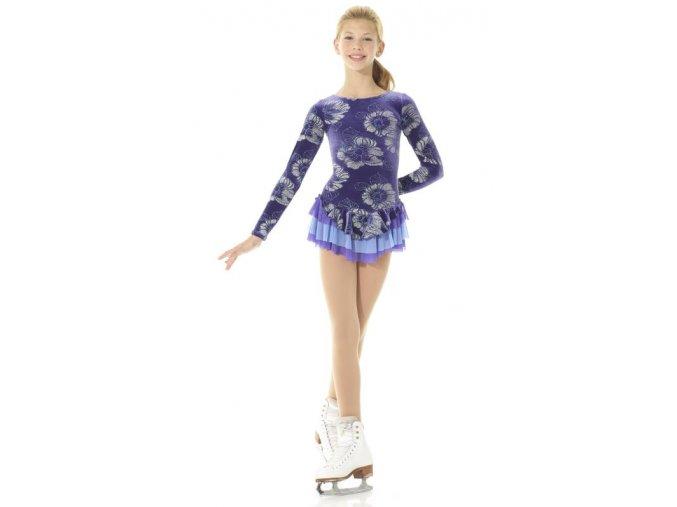 Krasobruslařské šaty MONDOR 12915