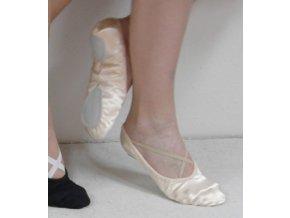baletní piškoty