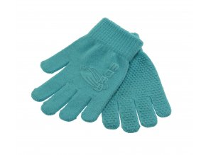 Colored gloves BLUE WEB