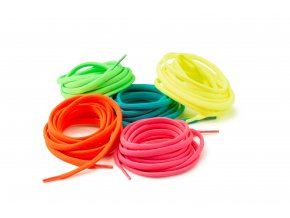 fluo laces all colours