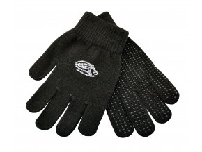 STRASS GRIPPING GLOVE