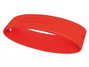 pásek k espinneru červený