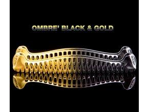 0000s 0011 OMBRÈ BLACK GOLD