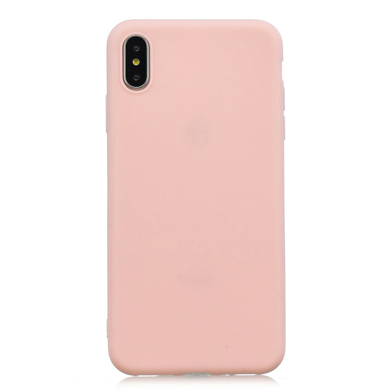Gelové (silikonové) pouzdro pro Huawei P20 Lite - růžové světlé