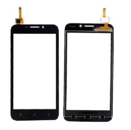Digitizer - dotykové sklo (plocha) LCD displeje pro Huawei Y5 - černý