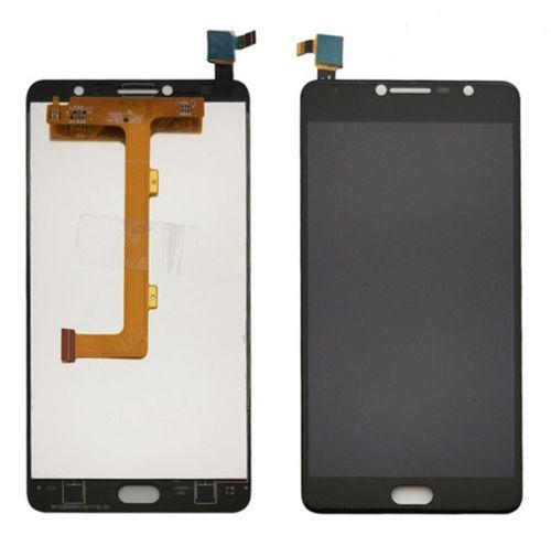 Digitizer - dotykové sklo (plocha) včetně LCD displeje pro Vodafone Smart Ultra 7 VF700 VFD700 - černý