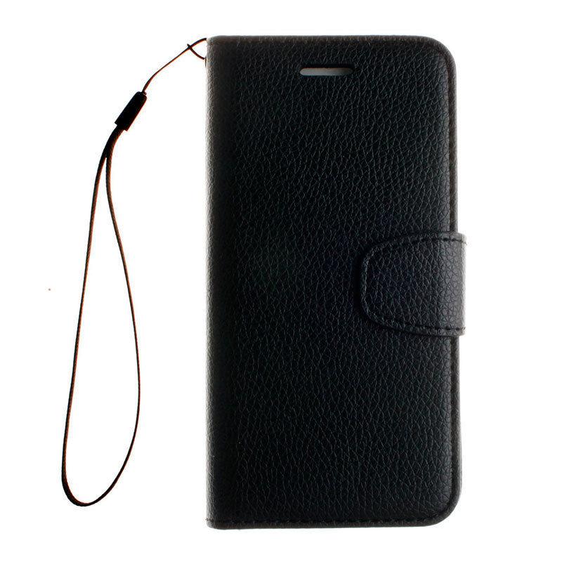 Flipové peněženkové pouzdro pro Lenovo P70 - černé
