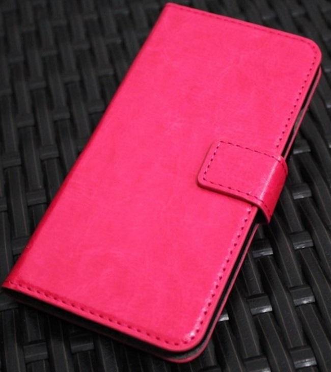 a6604f8c9 Flipové peněženkové trend pouzdro pro Samsung Galaxy Grand Neo (i9060) -  růžové