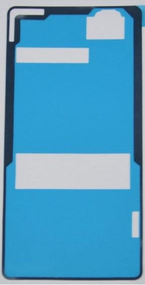 Lepící sada pro zadní kryt Sony Xperia Z3 Compact