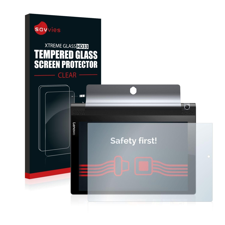 Ochranné tvrzené temperované sklo HD33 na LCD displej pro Lenovo Yoga Tab 3 10