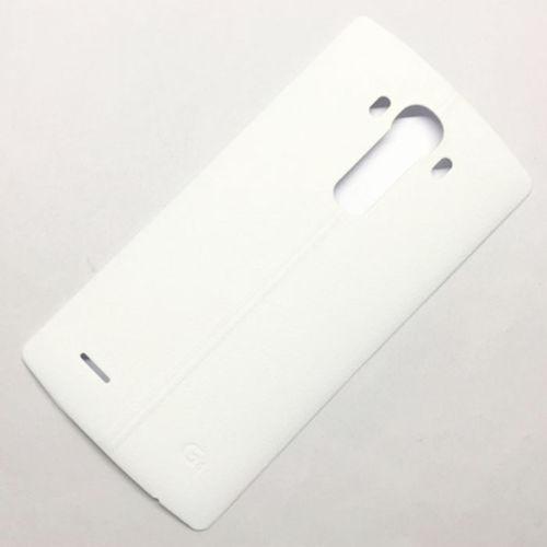 Zadní kryt baterie pro LG G4 H815 - bílý (White)