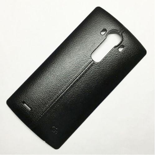Zadní kryt baterie pro LG G4 H815 - černý (Black)