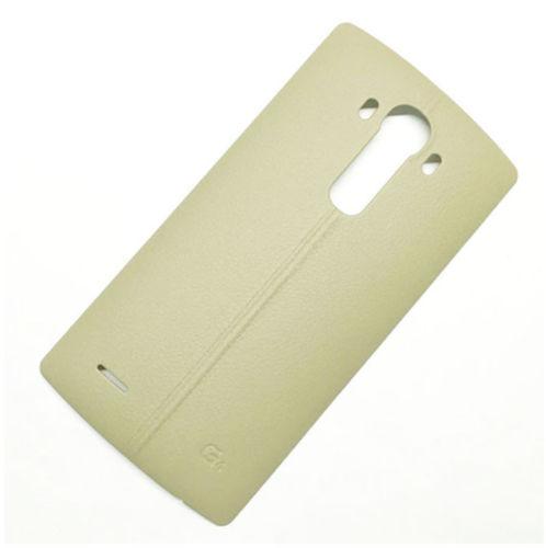 Zadní kryt baterie pro LG G4 H815 - khaki