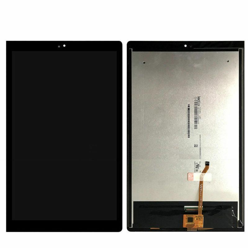 Digitizer - dotykové sklo (plocha) včetně LCD displeje pro Lenovo Yoga Tab 3 Pro YT3-X90F - černý