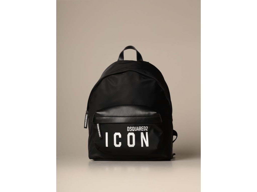 ICON NYLON BACKPACK S