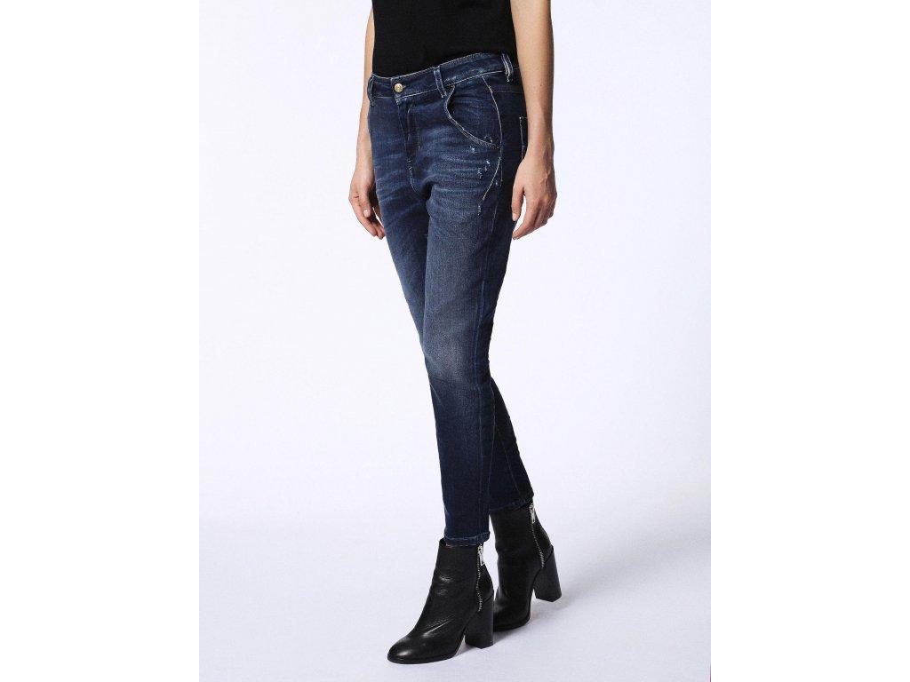 diesel Blue jeans Fhayza evo 0860l