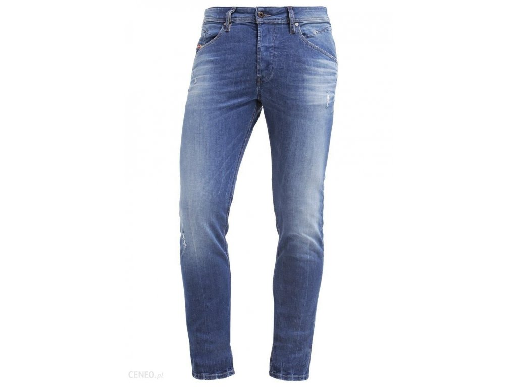 i diesel belther jeansy relaxed fit 0669b