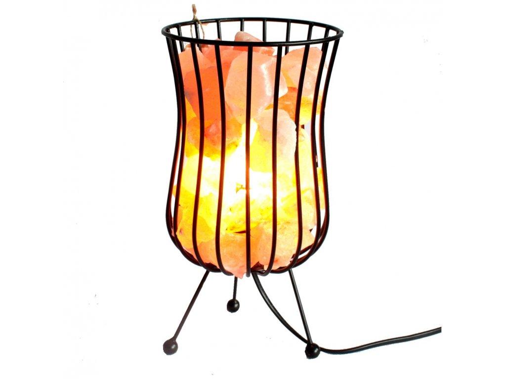 Vysoká Industriální Lampa 1