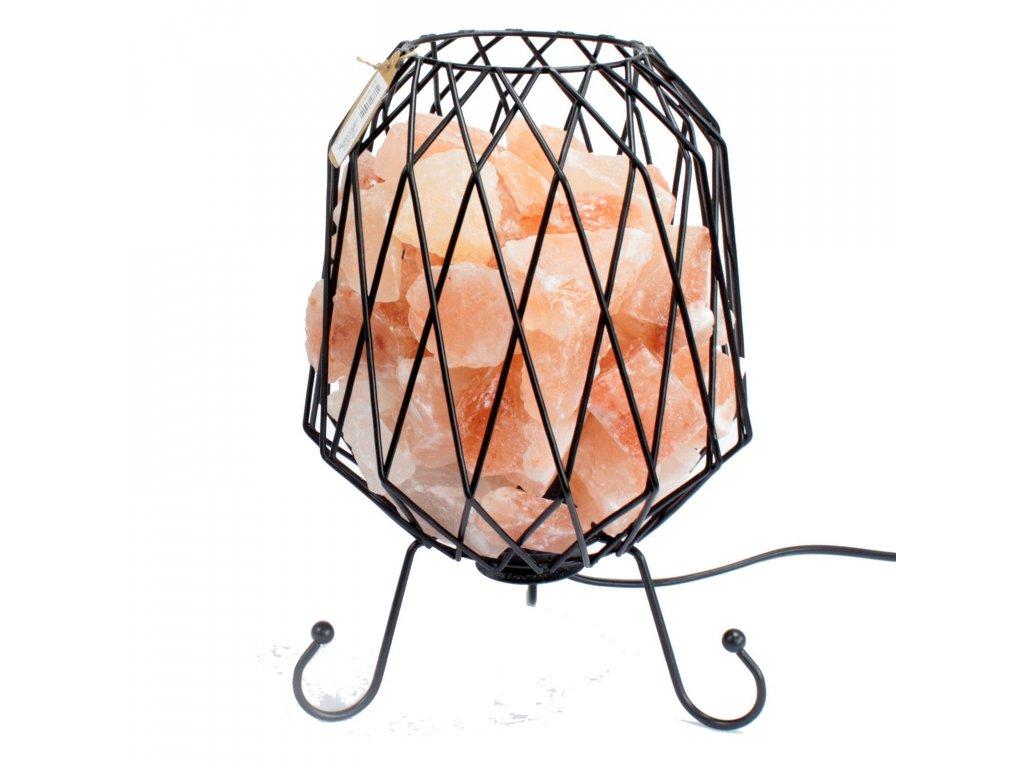 Industriální Lampa 1