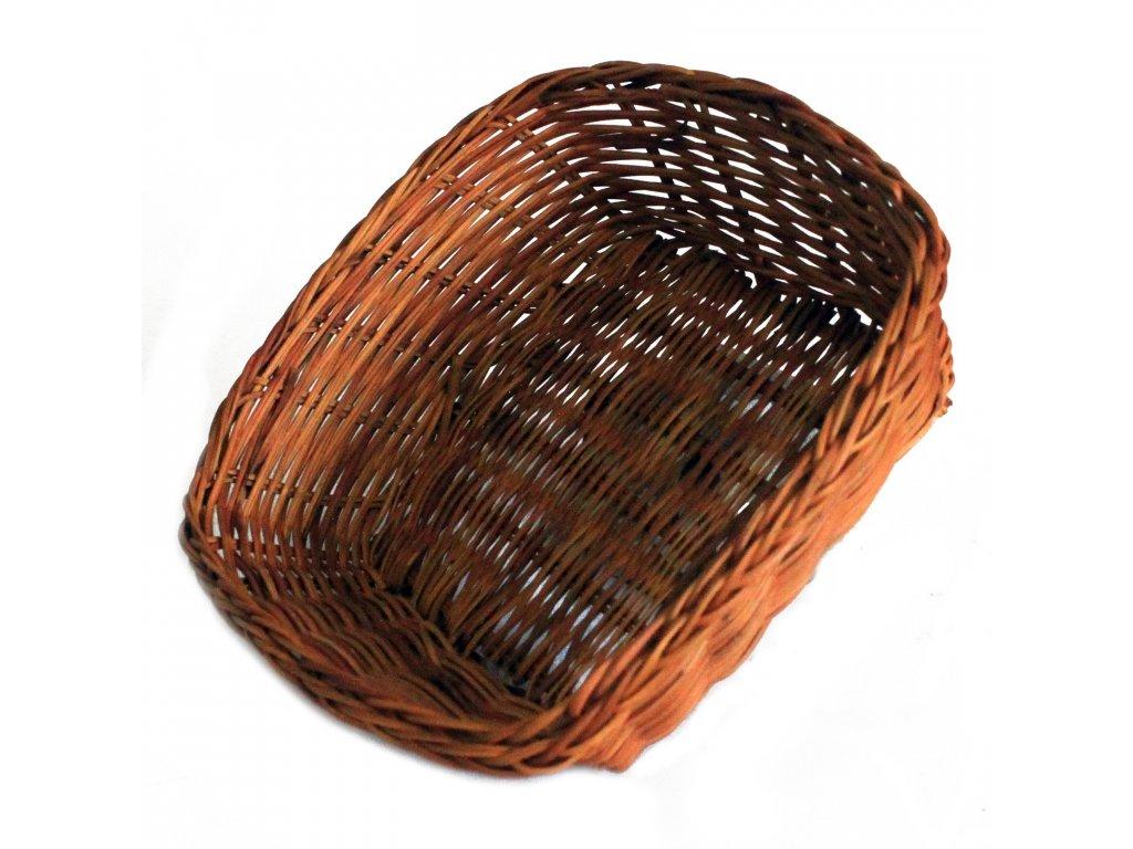 Košík Čtvercový 14cm