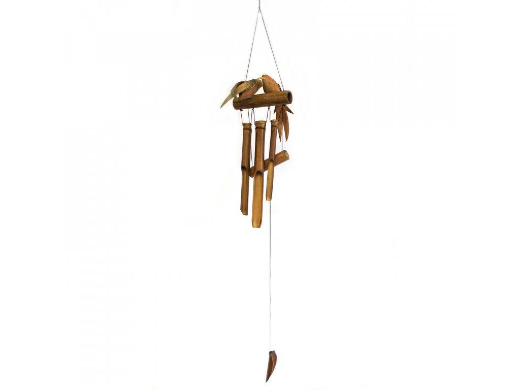 Kokosová Zvonkohra Ptáci