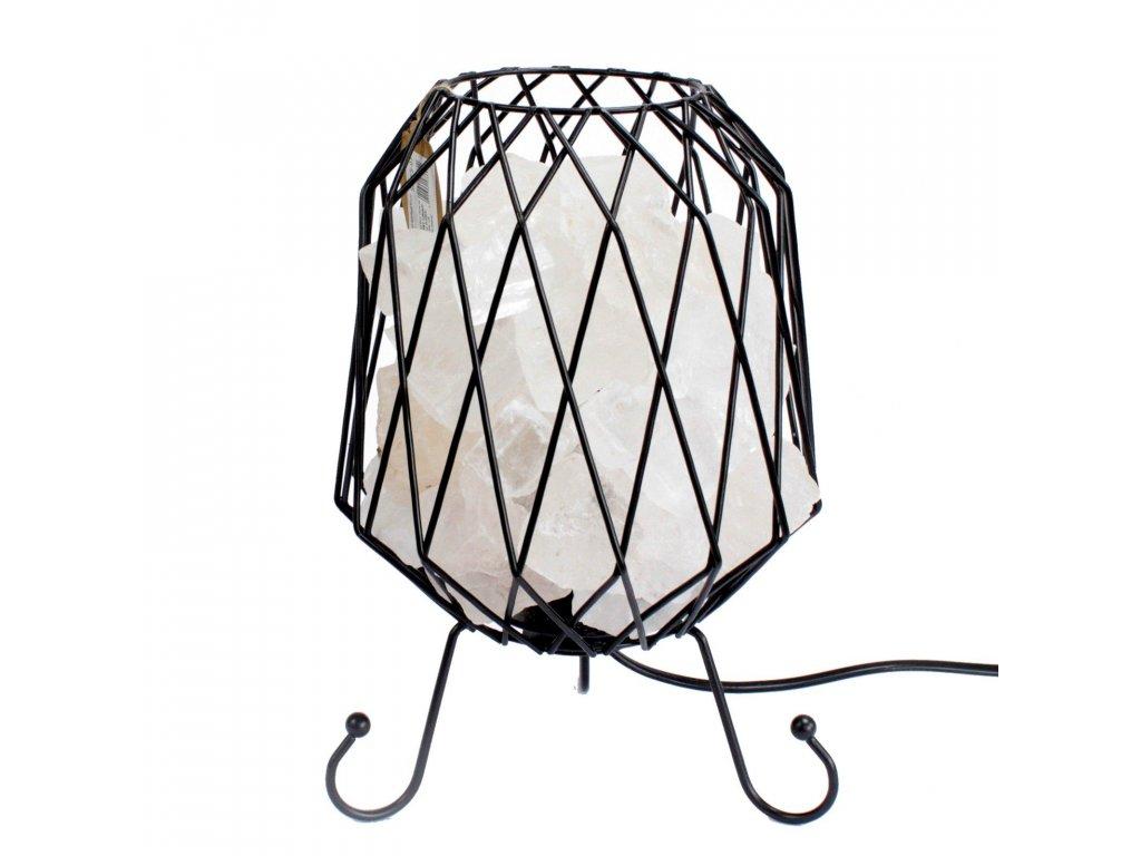 Industriální Lampa 4