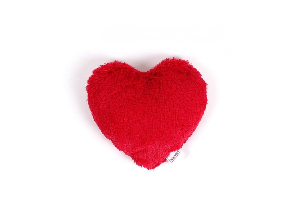 Warmies Hřejivé srdce