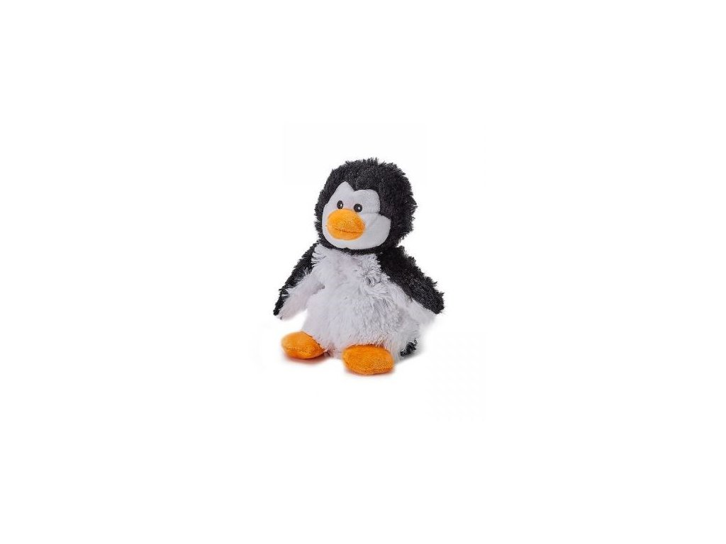 Albi Hřejivý mini tučňák