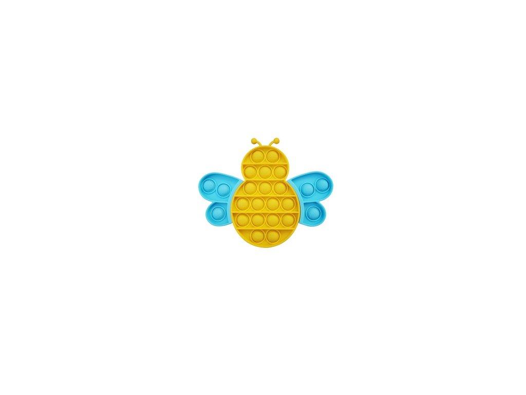Popit Včela
