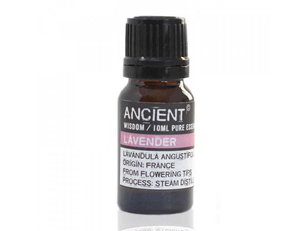 10 ml Levandule esenciální olej new
