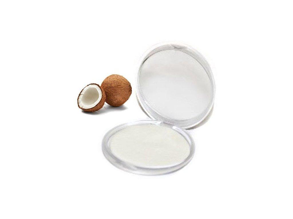 Papírová mýdla Kokos