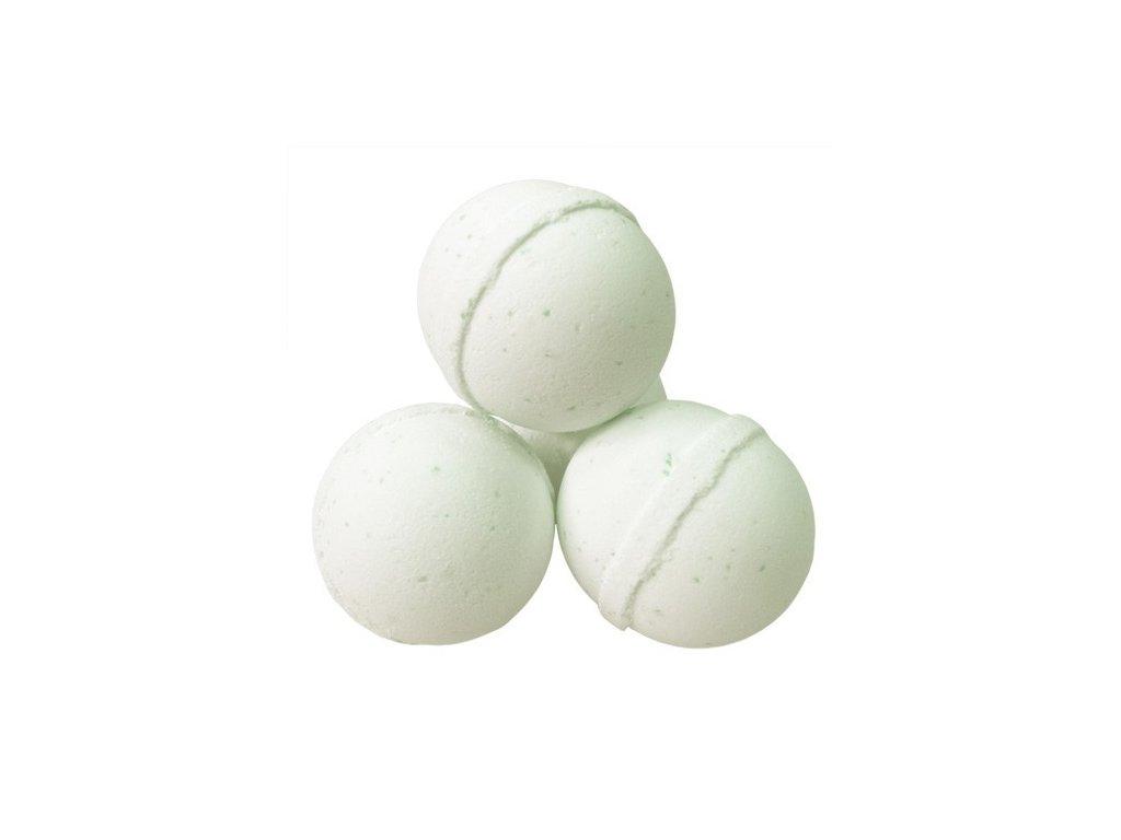 Aromaterapeutické Šumivé Bomby Anti Stress